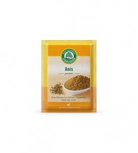 Lebensbaum Anis mljeveni 10g, organsko, vegan