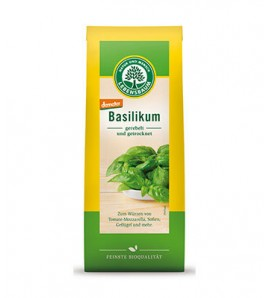 Lebensbaum Bosiljak 15g, organsko, vegan