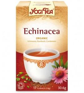 Yogi Tea Echinacea 30.6 g, organsko