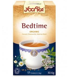 Yogi Tea Večernji 30.6 g, organsko