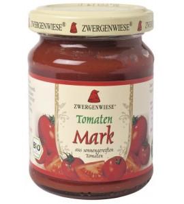 Zwergenwiese Tomato Paste 22% gluten free 130ml