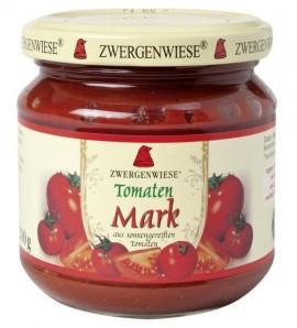 Zwergenwiese Tomato Paste 22% gluten free 200ml