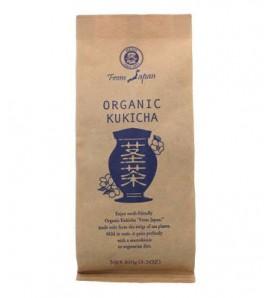 Muso Kukicha tea 100g, organic, vegan