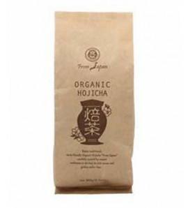 Muso Hojicha tea 100g, organic, vegan