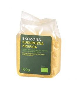 Ekozona Kukuruzna krupica 500g