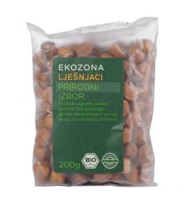 Ekozona Hazelnuts 150g