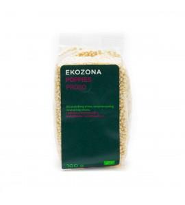 Ekozona Proso poppies 100g