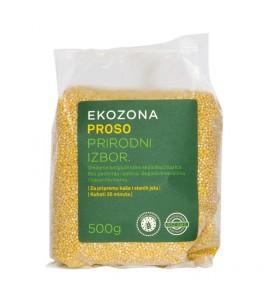 Ekozona Proso 500 g