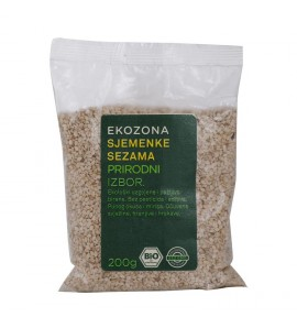 Ekozona Sezam 200 g