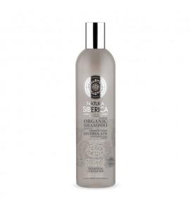 Natura Siberica Shampoo for energizing weak hair 400ml