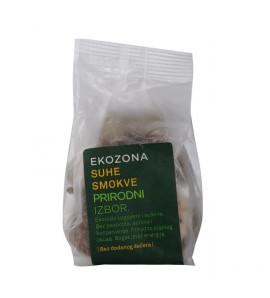 Ekozona Dried figs 200 g