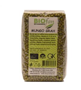 BIOfan Mungo grah 450 g