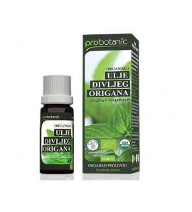 BIOfan Wild oregano oil Probotanic 10 ml