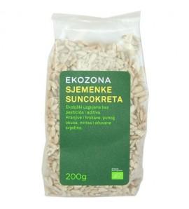 Ekozona Sunflower seeds 200 g