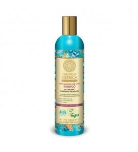 Natura Siberica Šampon za normalnu i masnu kosu 400ml