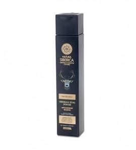 Natura Siberica Šampon protiv peruti za muškarce250ml