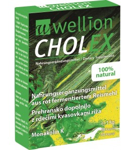Wellion CHOLEX