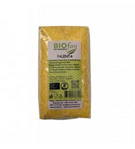 BioFan Polenta 450g, organic, gluten free