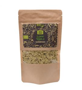 BIOfan Hemp seeds 125 g