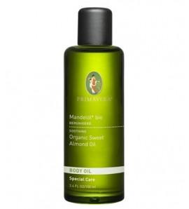Primavera Almond base oil 100 ml