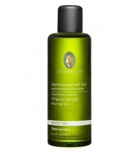 Primavera Bazno ulje koštica marelice 100 ml