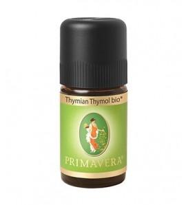 Primavera Thyme thyme oil 5 ml