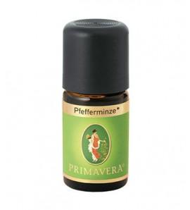 Primavera Peppermint oil 5ml