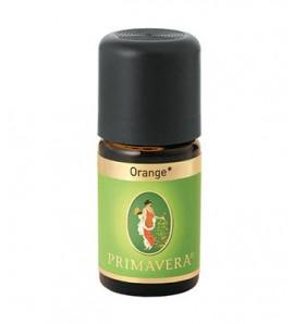 Primavera Orange oil 5ml