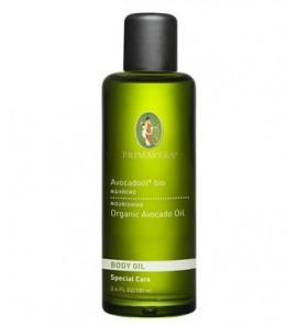 Primavera Bazno ulje avokado 100ml