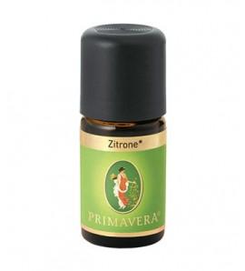 Primavera Lemon oil 5 ml
