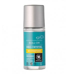 Urtekram Roll-on dezodorans kristal bez mirisa 50ml