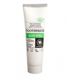 Urtekram Toothpaste with aloe vera 75ml