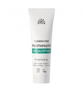 Urtekram Toothpaste with eucalyptus 75ml
