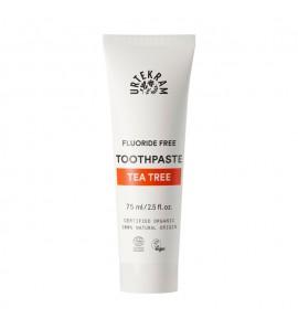 Urtekram Toothpaste with tea tree 75ml