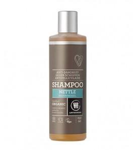 Urtekram Shampoo with nettle against dandruff 250ml