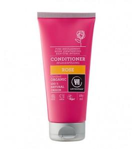Urtekram Conditioner for all hair types with rose 180ml