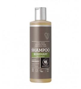 Urtekram Shampoo with rosemary for thin hair 250ml