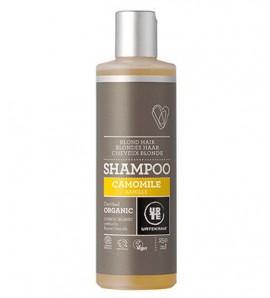 urtekram Šampon s kamilicom za plavu kosu 250ml