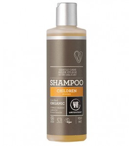 Urtekram Marigold shampoo for children 250ml