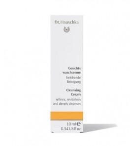 Dr. Hauschka Cleansing Cream, 10ml