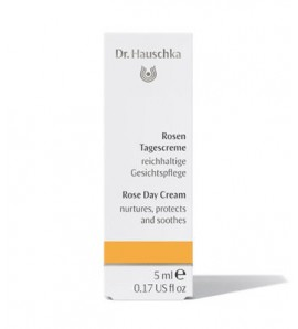 Dr. Hauschka Rose Day Cream, 5ml