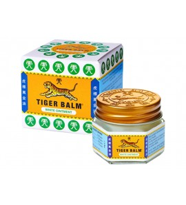 Tiger Balm - White Ointment