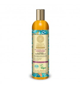 Natura Siberica Conditioner for normal and dry hair400ml