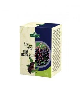 Tahirović Biljni čaj crna bazga plod 50g