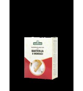 Tahirović Mixture of herbal tea for bacteria in urine 50 g
