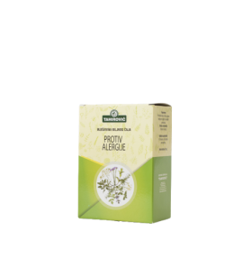 Tahirović Anti allergy herbal tea blend of 50g