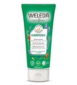 Weleda Aroma Harmony shower gel 200 ml